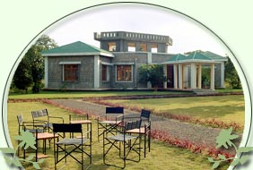 Pench Jungle Camp India